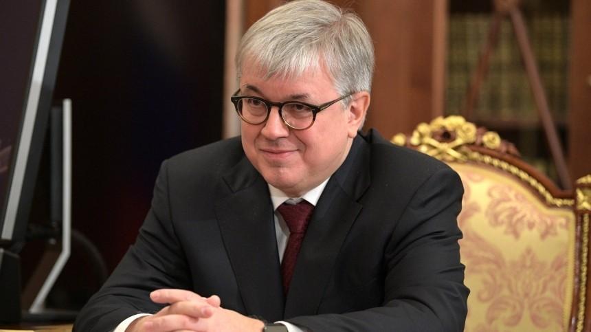 Стало известно, чем займется ушедший вотставку ректор ВШЭ Кузьминов