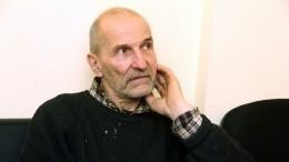Петра Мамонова подключили кИВЛ