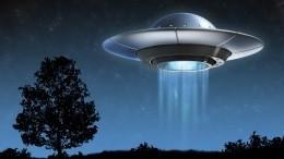 Привет, земляне! ТОП свидетельств «встреч» людей синопланетянами