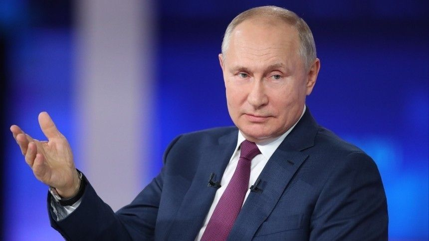 Японцы испугались заявления Путина обэсминце Defender итретьей мировой войне