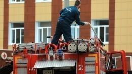Газ взорвался вжилом доме вНижнем Новгороде