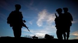 Провал экспорта оружия наУкраине списали на«технологически деградирующую» Россию
