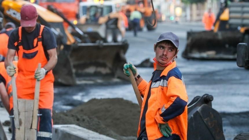 Регионы получат 30 миллиардов рублей избюджета наремонт дорог