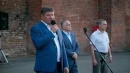 Главу Коломенского округа Дениса Лебедева нашли мертвым