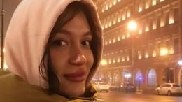 Порноактриса Kris the foxx покончила ссобой вПетербурге— видео последних минут жизни