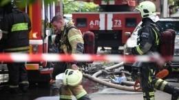 Бастрыкин взял наконтроль расследование взрыва газа вНижнем Новгороде