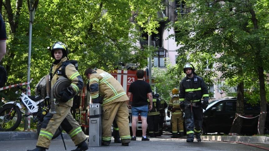 Давний запах газа истранные звуки: что стало причиной взрыва вдоме Нижнего Новгорода