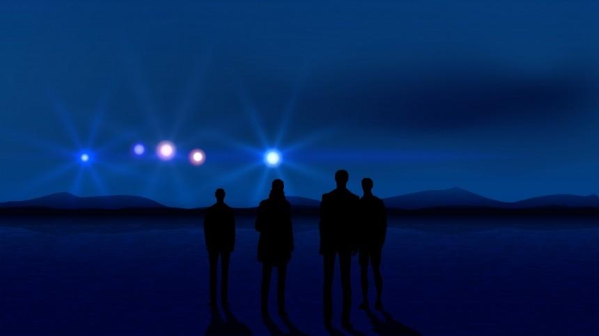 Инопланетяне существуют: британский астронавт уверена, что пришельцы живут среди людей