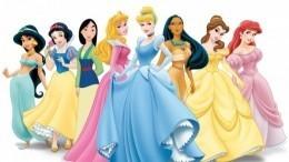 Тест: Кто выизпринцесс Disney?
