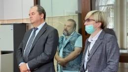 Бизнесмена Виктора Батурина арестовали до1сентября