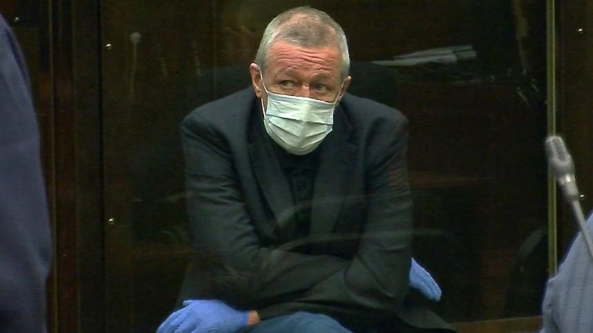 Прокуратура неподдержала ходатайство Ефремова осмягчении приговора