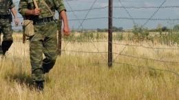 Литва ввела режим ЧСиз-за наплыва белорусских мигрантов