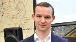 Глава Лобни Евгений Смышляев задержан