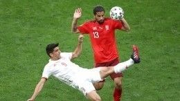 Испания обыграла Швейцарию вчетвертьфинале Евро-2020 попенальти