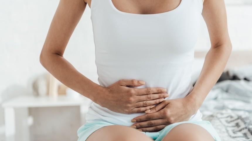 Врачи назвали новые симптомы индийского штамма коронавируса