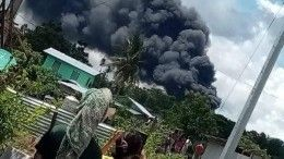 Стали известны подробности авиакатастрофы сфилиппинским самолетом