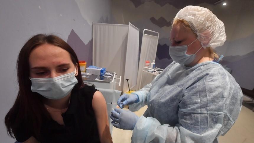 Мясников развеял популярный миф овакцинации откоронавируса