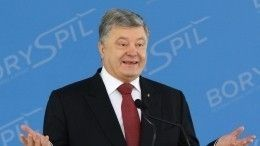 «Сгоря выпил»: всети обсуждают выступление «пьяного» Порошенко после матча Украины