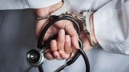 Вдепздраве прокомментировали видео попытки ограбления ветерана врачом