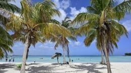 «Остров несвободы»: 150 туристов изРФизолированы наКубе сдиагнозом COVID-19