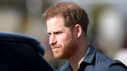 Почему принц Гарри продолжает «враждовать» сУильямом после визита вЛондон?