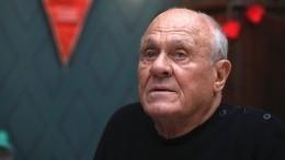 Человек ирежиссер сбольшой буквы: Винокур выразил соболезнования всвязи сосмертью Меньшова