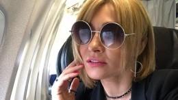 Генпрокуратура Белоруссии санкционировала арест певицы Анжелики Агурбаш