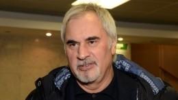 Валерий Меладзе ответил наобвинения вдомогательствах всторону его брата