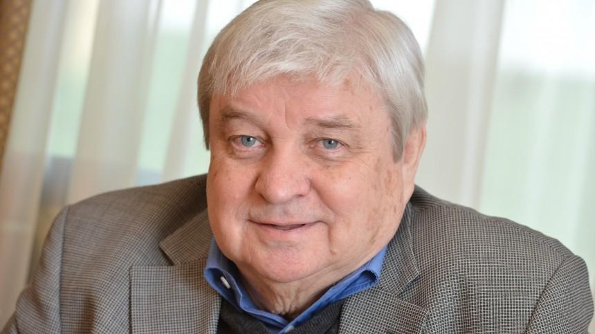 Бывший муж Аллы Пугачевой прокомментировал информацию огоспитализации