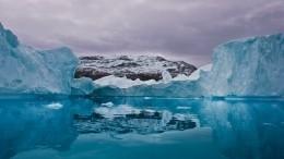 ВОбщественной палате рассказали оцелях изадачах проекта «Чистая Арктика»