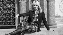 Умерла итальянская певица ителеведущая Рафаэлла Карра
