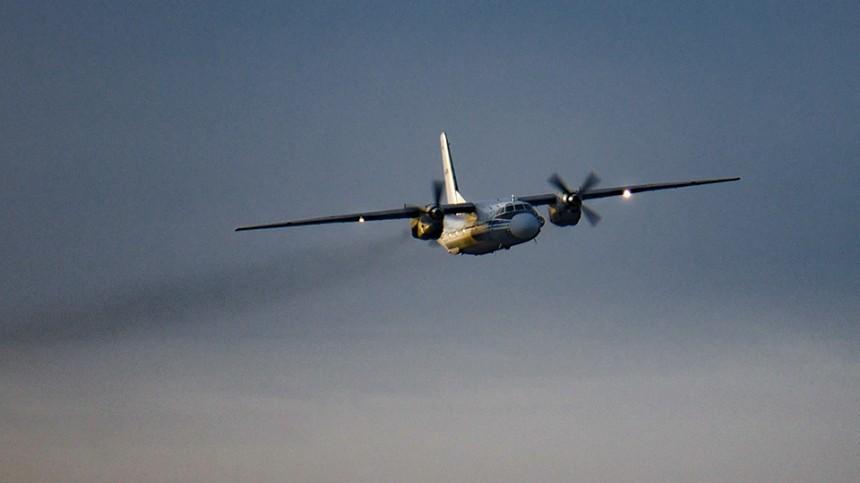 Мишустин поручил сформировать спецкомиссию поисчезновению Ан-26 наКамчатке