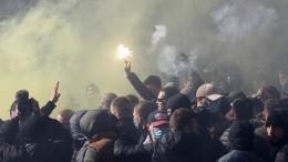 «Расколоть иуничтожить»— депутат Рады Кива назвал причину развала Украины