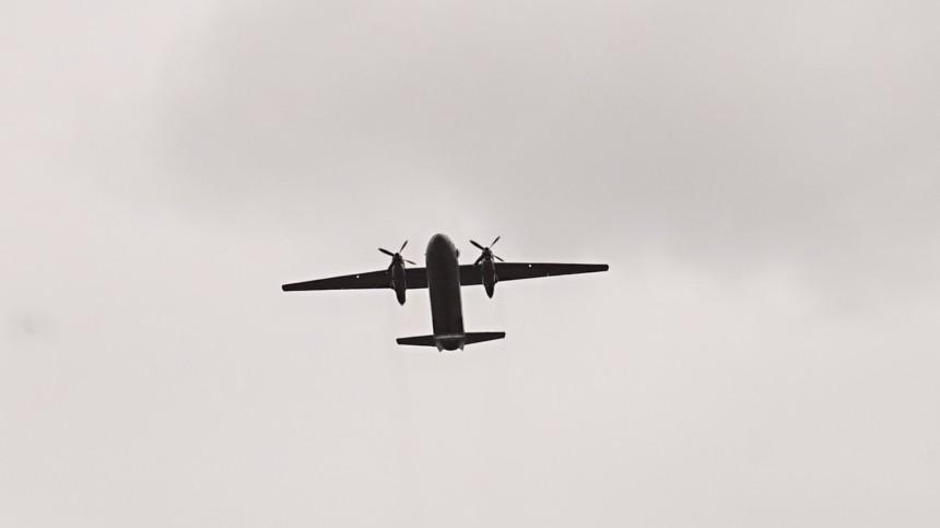 «Былиже случаи приводнения»— наКамчатке верят вуспешное приземление Ан-26
