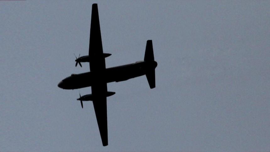 Названа основная версия авиакатастрофы сАн-26 наКамчатке