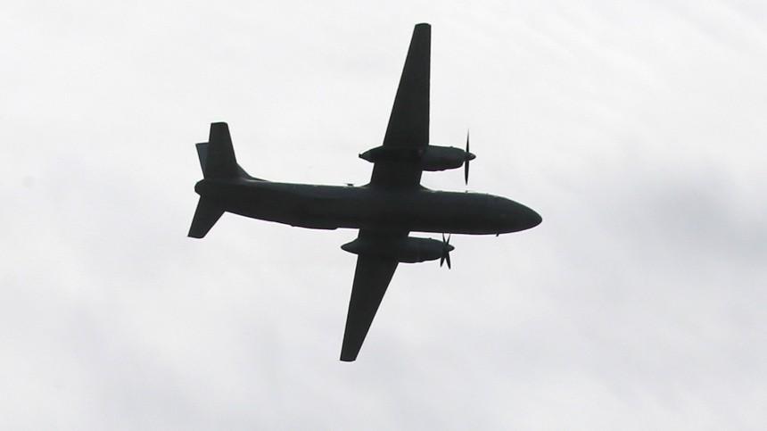 Роковая сопка? Почему наместе крушения Ан-26 непервый раз происходят авиакатастрофы