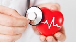 Дарят вторую жизнь: российские кардиологи отметили профессиональный праздник