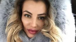 Видео: субитой вдовой банкира Пузикова простились вСамаре