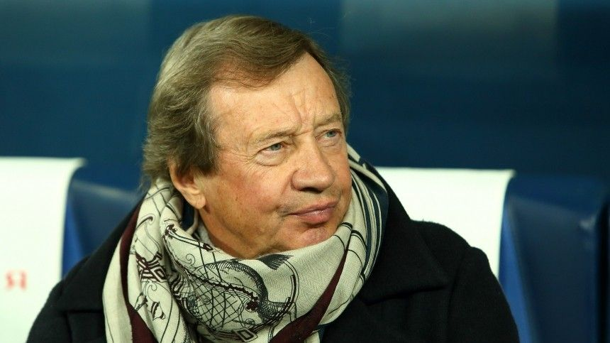 Семин призвал брать пример сУкраины при выборе тренера сборной РФпофутболу