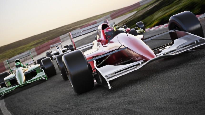 «Формула-1» подтвердила перенос Гран-при России на«Игору Драйв»