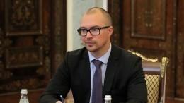 Зачто задержали вПетербурге эстонского дипломата? —ответ врепортаже