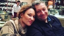 «Как под копирку»: Вдова иэкс-жена Грачевского поразились сходству детей