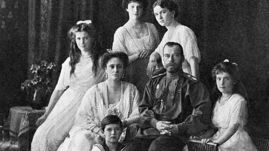 Этого еще никто невидел: как извлекали останки семьи Николая II— фото