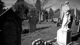 Гоголь без головы и«Голгофа» Булгакова: мистические истории Новодевичьего кладбища