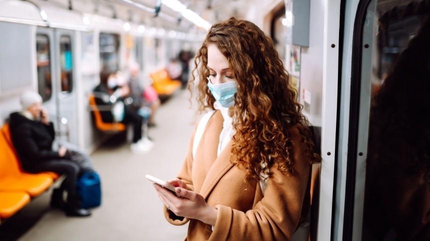 Голикова заявила озамедлении темпа роста заболеваемости коронавирусом вРоссии