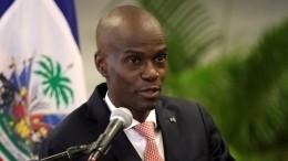 «Ничего необычного»: политолог объяснил причины убийства президента Гаити Моиза