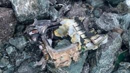 Летают непервый год: что известно очленах экипажа разбившегося Ан-26