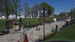 Чем удивит вторая очередь парка «Остров фортов» вКронштадте