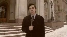 ВКрыму утонул известный петербургский журналист Михаил Михайлов