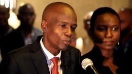 Задержаны предполагаемые убийцы президента Гаити— 4 наемника ликвидированы
